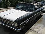 1963 Oldsmobile Cutlass Picture 4