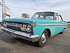 1964 Mercury Comet Picture 4