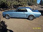 1964 1/2 Ford Mustang Picture 4