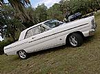 1965 Ford Fairlane Picture 4