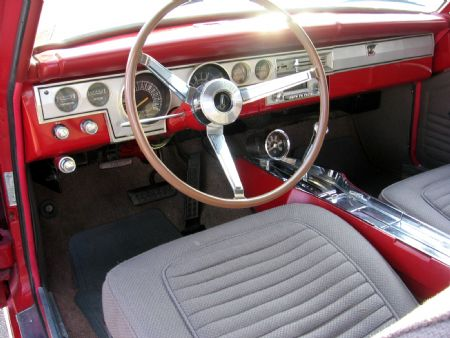 65 Mustang For Sale >> 1966 Plymouth Barracuda For Sale St. Louis, Missouri