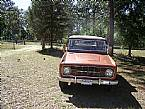 1977 Ford Bronco Picture 4