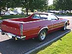 1979 1/2 Ford Ranchero Picture 4