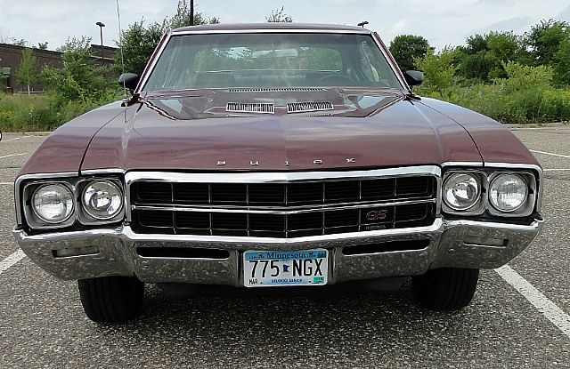 1967 Buick Gs 400 For Sale Craigslist | Autos Weblog
