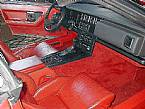 1986 Chevrolet Corvette Picture 4