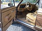 1988 Jeep Grand Wagoneer Picture 4