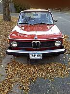 1974 BMW 2002 Picture 4