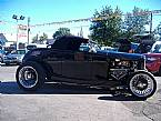 1932 Ford Custom Picture 4