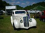 1937 Packard 110 Coupe Picture 4