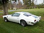 1970 Pontiac Trans Am Picture 4