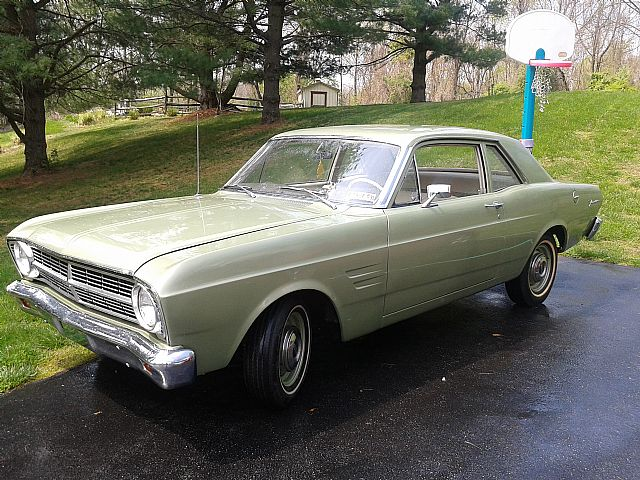 1967 Ford Falcon For Sale West Chester, Pennsylvania