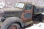 1938 International 1 1/2 Ton Picture 4