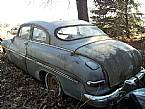 1950 Mercury Coupe Picture 4