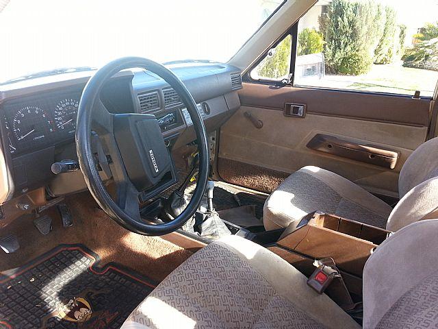 1985 Toyota Pickup For Sale St George Utah
