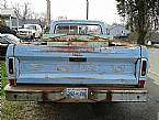 1969 Ford F100 Picture 4
