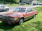 1980 Ford Thunderbird Picture 4