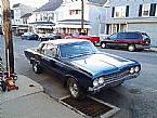1965 Oldsmobile Cutlass Picture 4
