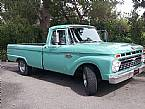1965 Ford F100 Picture 4