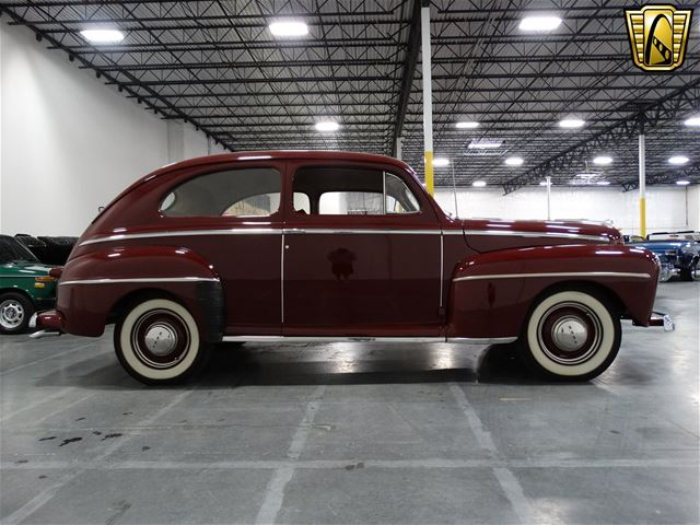 1947 ford two door sedan for sale houston texas for 1947 ford 2 door