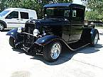 1934 Ford Truck Picture 4