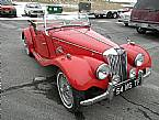 1954 MG TF Picture 4