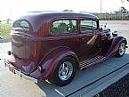 1935 Chevrolet Standard Picture 4