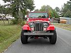1985 Jeep CJ7 Picture 4