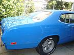 1971 Dodge Demon Picture 4