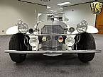 1929 Mercedes SSK Picture 4