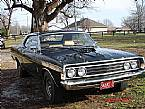 1969 Ford Fairlane Picture 4