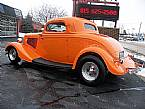1933 Ford Street Rod Picture 4
