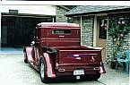1935 Chevrolet Pickup Picture 4