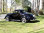 1938 Plymouth Business Coupe Picture 4