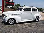 1939 Chevrolet Street Rod Picture 4
