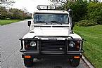 1993 Land Rover Defender Picture 4
