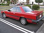 1984 Nissan Skyline Picture 4