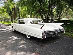 1960 Cadillac Series 62 Picture 4