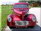 1941 Willys Coupe Picture 4