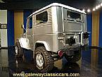 1963 Toyota Land Cruiser Picture 4