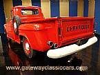 1957 Chevrolet 3200 Picture 4