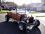 1927 Ford T Bucket Picture 4