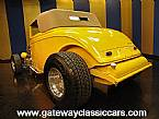 1933 Ford Cabriolet Picture 4