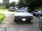 1967 Oldsmobile Cutlass Picture 4