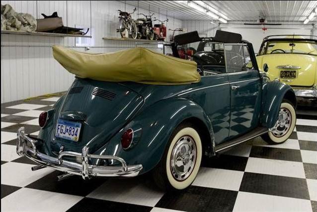 volkswagen beetle  sale pillager minnesota