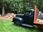 1946 Ford 1-1/2 Ton Picture 4