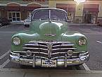 1948 Chevrolet Fleetmaster Picture 4