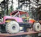 1975 Jeep Scrambler Picture 4