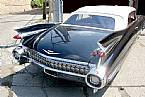 1959 Cadillac Series 62 Picture 4