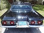 1959 Ford Thunderbird Picture 4
