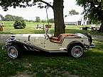 1929 Mercedes Gazelle Picture 4